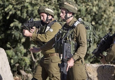 آماده باش ارتش رژیم صهیونیستی در مرز غزه و وحشت از پاسخ موشکی مقاومت