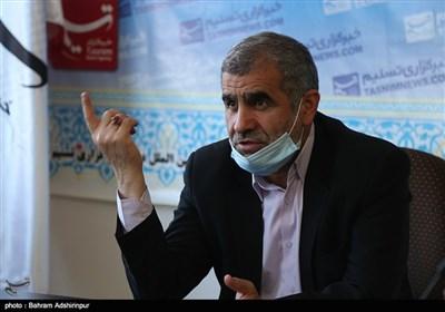 نشست مشترک نائب رئیس مجلس با سازمان غذا و دارو برگزار شد