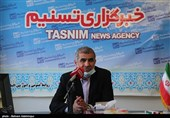 نیکزاد: پروژههای جدید قرارگاه خاتم در استان اردبیل اجرایی میشود