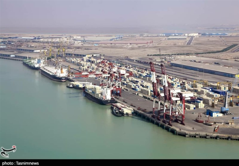 Iran Opens New Projects in Free Trade, Industrial Zones
