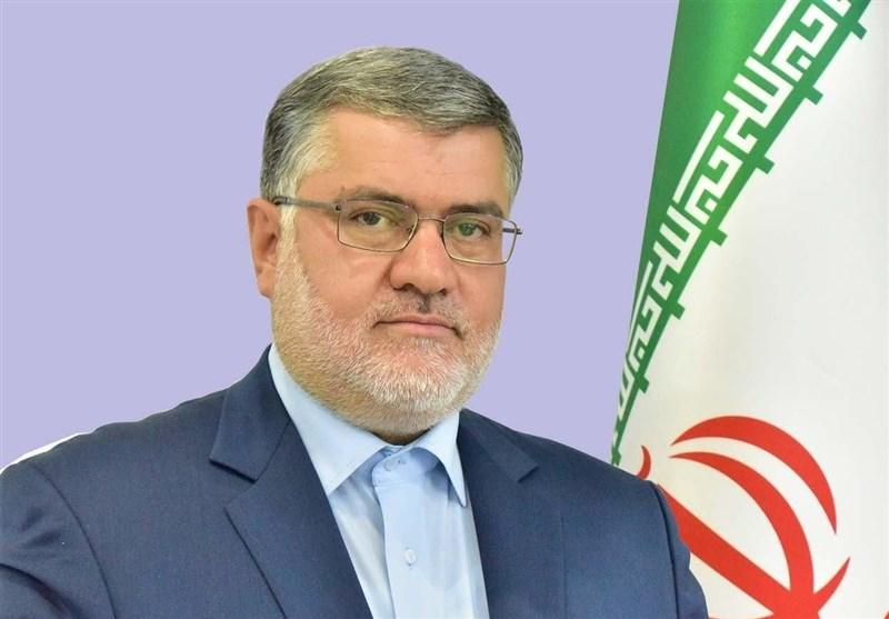 محمد صادق معتمدیان استاندار خراسان رضوی شد + سوابق