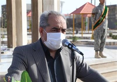 پیگیری صادرات ماسک و مواد ضدعفونی کننده از قم/ نظارتهای بهداشتی تشدید میشود