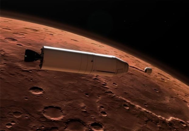 Earth Bacteria Can Survive Travel to Mars: Study