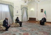President Pledges Iran's Continued Cooperation with IAEA