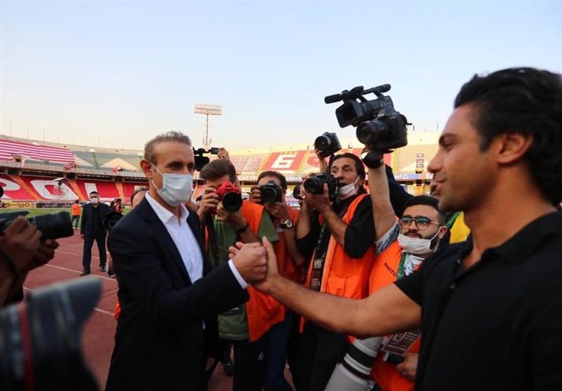 آشوبی: بزرگترین ضعف پرسپولیس عدم توانایی کنترل بازی در دقایق پایانی بود/ نه صحبتهای گلمحمدی را پسندیدم و نه استعفای مجیدی را