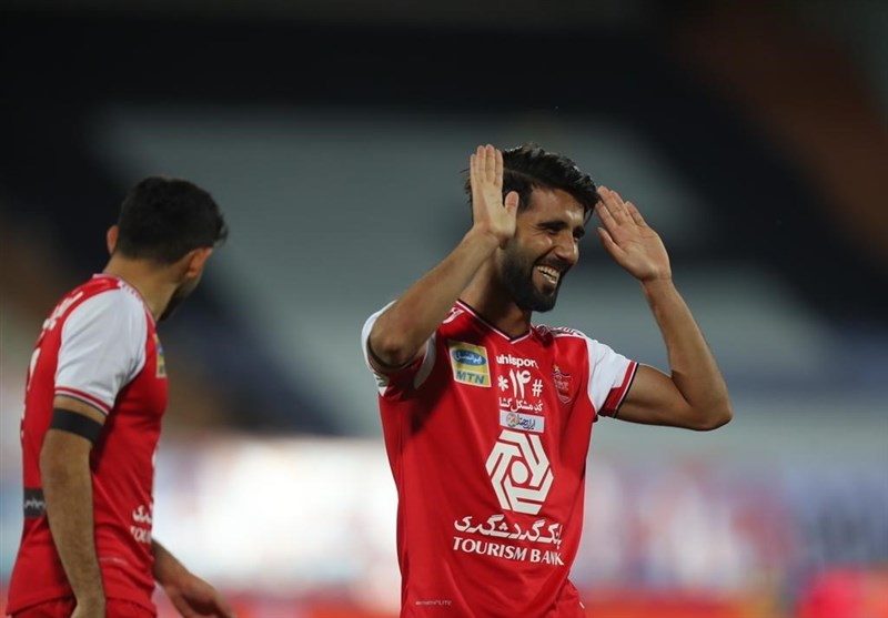 Persepolis Have A Tough Match against Al-Sadd: Resan