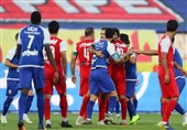 اعلام برنامه جدید دو هفته لیگ برتر فوتبال/ دربی برگشت 24 اردیبهشت برگزار میشود