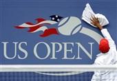 تعلیق تنیس آزاد آمریکا به دلیل گسترش اعتراضات مردمی