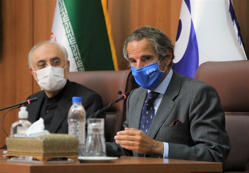 Iran Grants IAEA Access to 2 Locations
