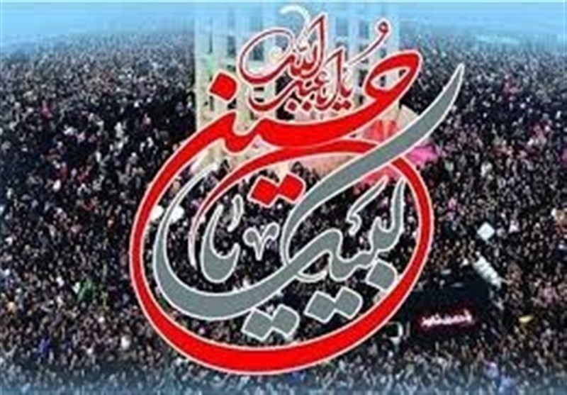 """ندای """"لبیک یا حسین(ع)"""" در سراسر استان گیلان طنینانداز شد"""