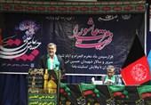 معاون رئیس جمهور افغانستان: طالبان تحت قانون اساسی و رأی مردم در قدرت شریک شود