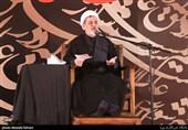 """توصیۀ امام خمینی(ره) به علمای حوزه علمیه/ """"حفظ نظام"""" از نماز مهمتر است"""
