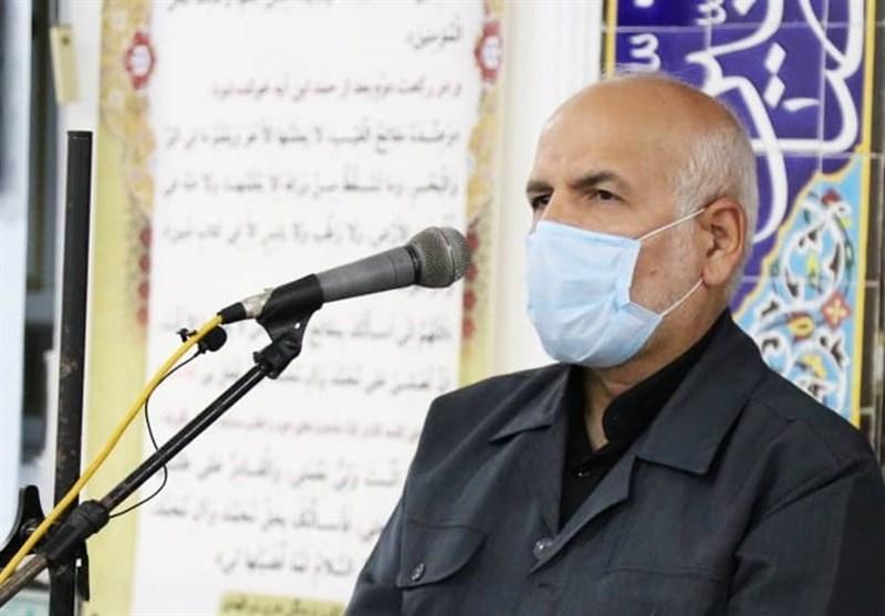 بیمارستان پایگاه هوایی بوشهر به کمک بخش درمان استان بیاید/ پیگیری تجهیز و نوسازی بیمارستان امیرالمؤمنین(ع)