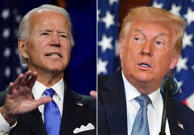پیش بینی نتیجه انتخابات آمریکا به کمک شاخص بورس