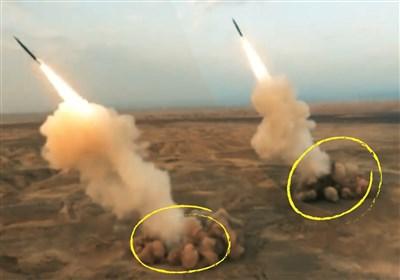 مروری بر جدیدترین دستآوردهای موشکی سپاه