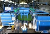 6 تصفیهخانه فاضلاب در خوزستان راهاندازی میشود