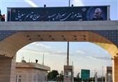 افزایش فعالیت پایانه مرزی شهید سلیمانی به 4 روز در هفته/ مرز چذابه همچنان بسته است