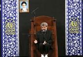 سماواتی دعای ندبه این هفته را در غرب تهران میخواند