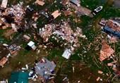 تعویق بازسازی جنوب آمریکا پس از طوفان آیدا به علت کمبود منابع و نیرو