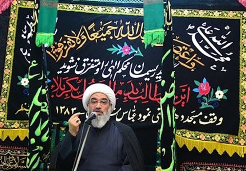 امامجمعه بوشهر: شناخت فرهنگ علوی از آموزههای ماه رمضان است