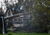 Three Dead as Storms Lash Australia's Southeast