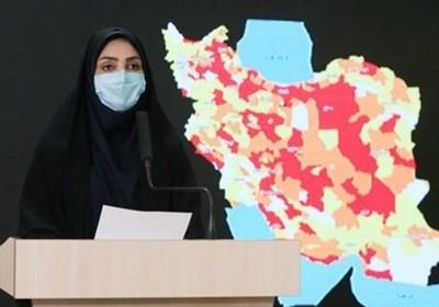 ایران میں کرونا وائرس سے 190 اموات، ایک ہزار 514 متاثر