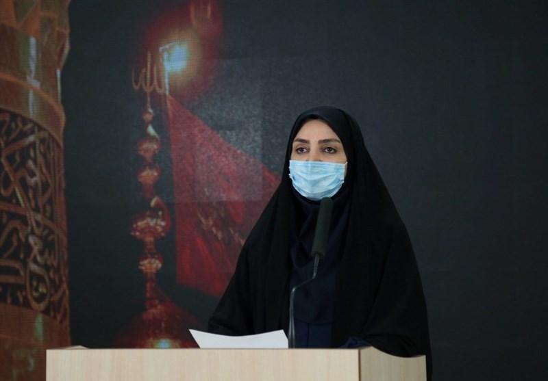 آخرین آمار کرونا در ایران| فوت 86 نفر در 24 ساعت گذشته