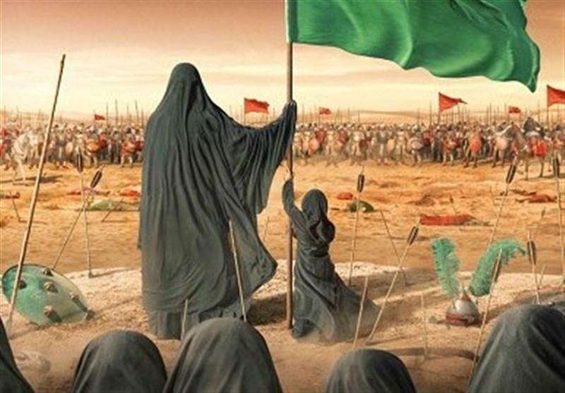 موکب تسنیم , امام حسین (ع) , ماه محرم ,