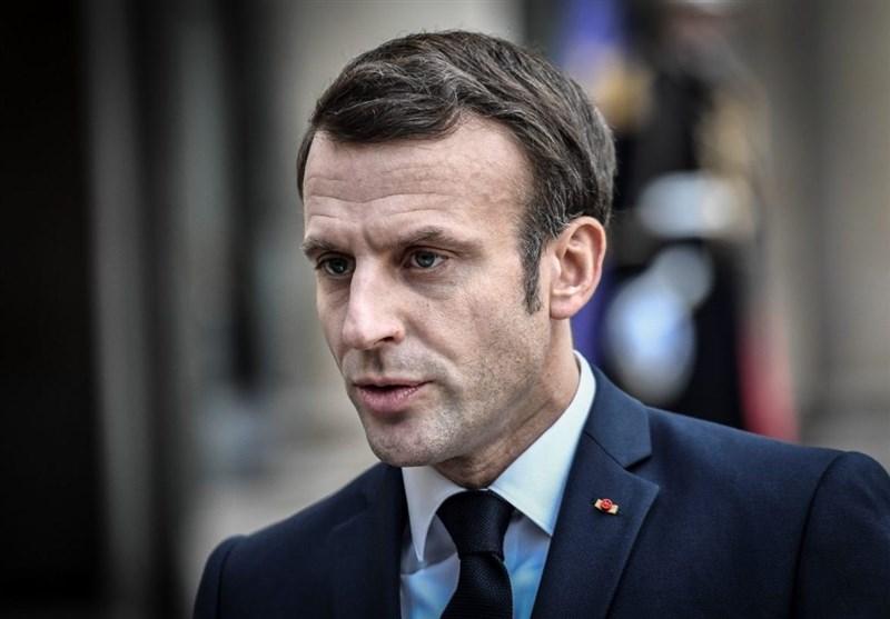 دولت فرانسه پاسخگوی توهین مکرون به مقدسات مسلمانان باشد,