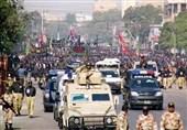 پاکستان بھر میں شہدائے کربلا کا چہلم مذہبی عقیدت و احترام کے ساتھ منایا گیا