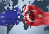 تداوم اختلافات مهم بین ترکیه و اتحادیه اروپا