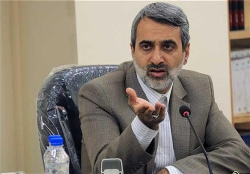 نماینده اصفهان به کرونا مبتلا شد