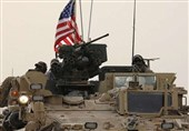 عراق|هدف قرار گرفتن خودروهای وابسته به ارتش آمریکا در بغداد