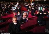 Millions of Iranians Mark Ashura under Health Protocols