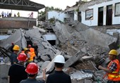 29 Killed in China Restaurant Collapse