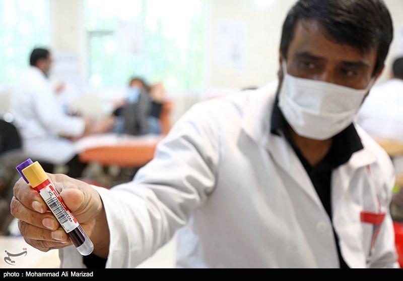 کاهش شدید ذخائر خونی در استان فارس؛ گروه A مثبت و O منفی به شدت نیاز است