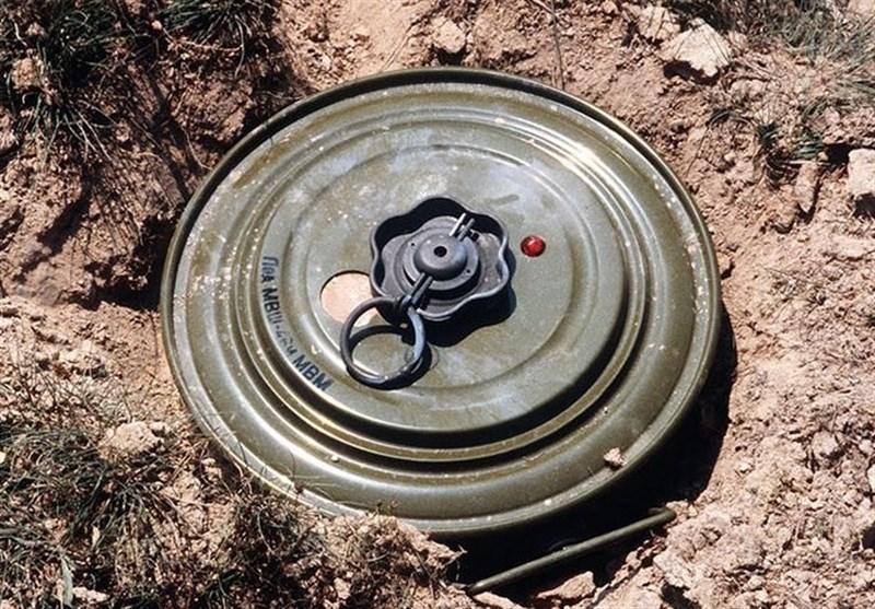 One Killed in Landmine Blast in Syria's Palmyra