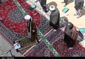 آیا روی فرش نجس میتوان نماز خواند؟