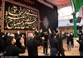 استاندار زنجان: مراسمهای محرم تعطیلشدنی نیست / یومالعباس(ع) برگزار میشود