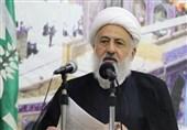 الشیخ الخطیب: لتشکیل جبهة إسلامیة عالمیة لمحاربة الإرهاب التکفیری
