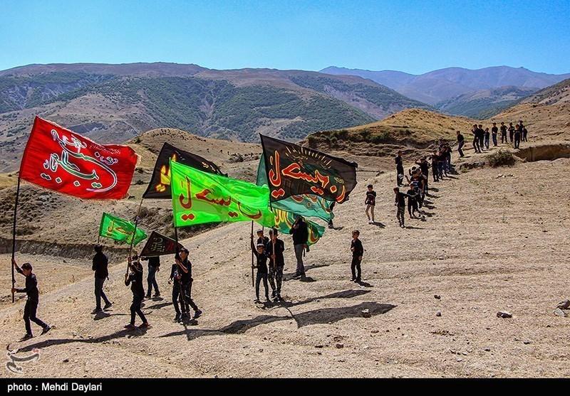 محرم 1400 زنجان