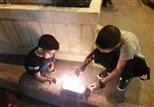 تهران| آئین شام غریبان حضرت اباعبدالله(ع) در استان تهران برگزار شد + تصویر
