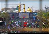 دیدار هیئتی از سفارت ایران با استاندار کربلا/ ممنوعیت اعطای روادید زیارتی همچنان اجرا میشود