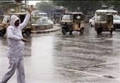 سروزیر ایالت سند از تخلیه آب گرفتگی 90 درصد مناطق شهر کراچی خبر داد