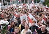 بحران سیاسی در بلاروس| از ادامه بازداشتها تا شرط مخالفان برای گفتوگو