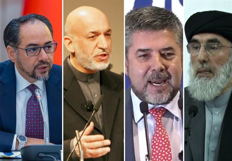 """واکنشها به ترکیب شورای عالی مصالحه افغانستان؛ فهرست """"نمایشی"""" است"""