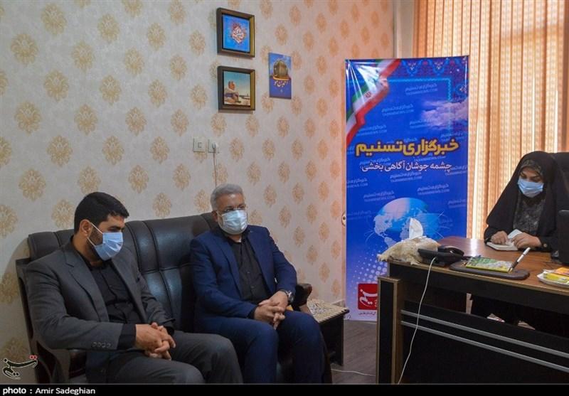 کارمند تراز انقلاب اسلامی در استان فارس انتخاب میشود