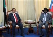 سودان|امضای توافق صلح خارطوم با گروههای مسلح در جوبا