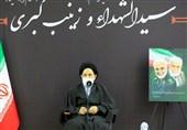 امام جمعه بیرجند: قوه قضائیه در روند بررسی پروندهها در اسرع وقت اقدام کند