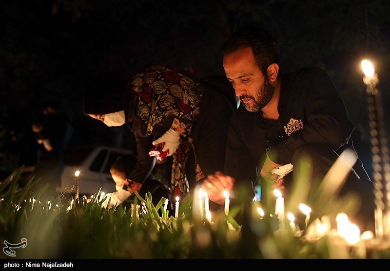 مراسم شام غریبان اباعبدالله (ع) به صورت خودرویی در شیراز برگزار میشود